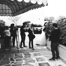 Big Wedding Photography