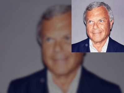 Keynote Event with Martin Sorrell, Chairman of S4 Capital