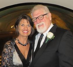 Dennis and Sheila