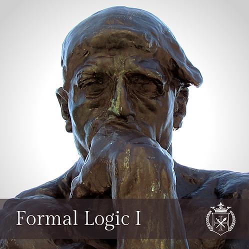 Formal Logic I