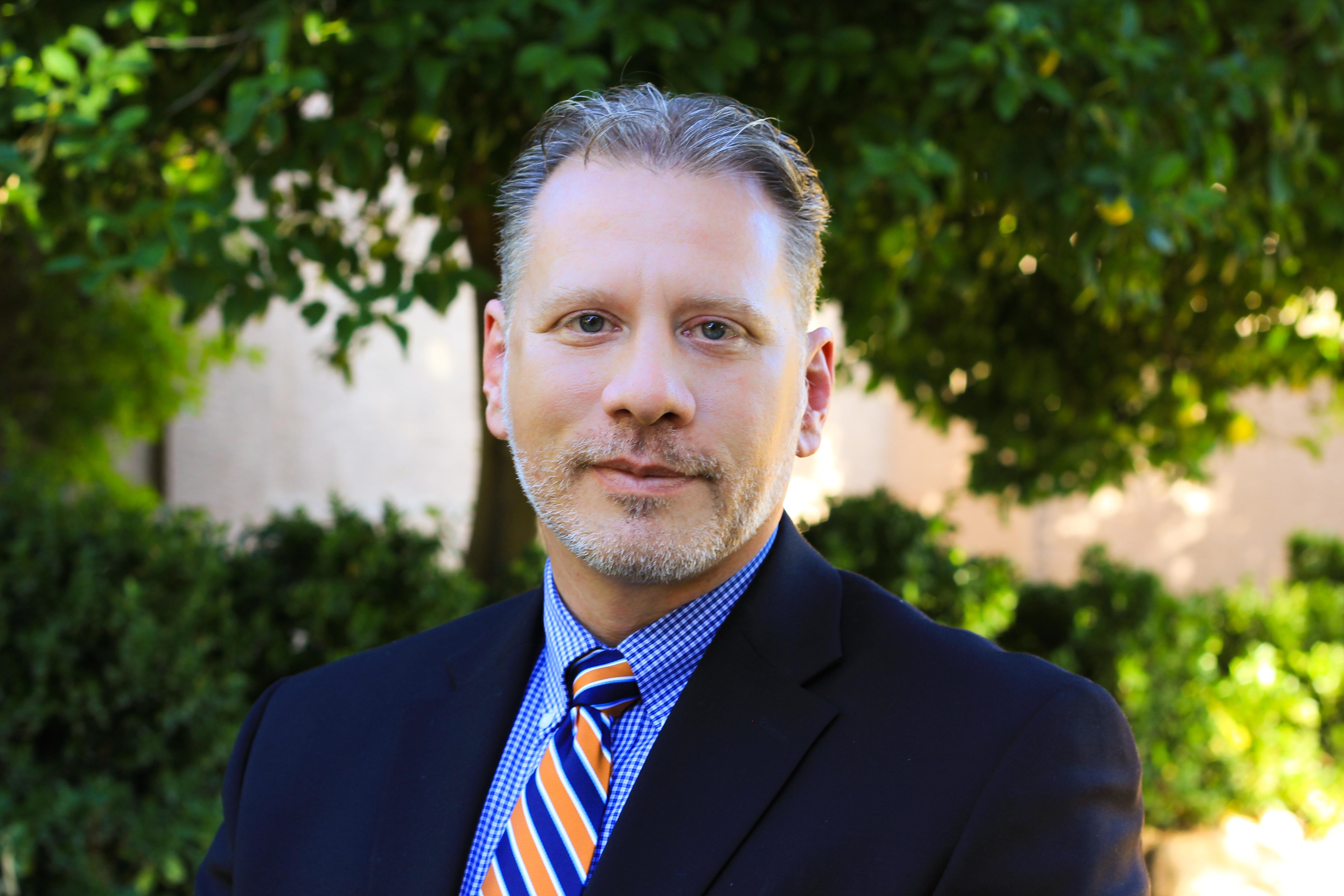 Rev. David Shay