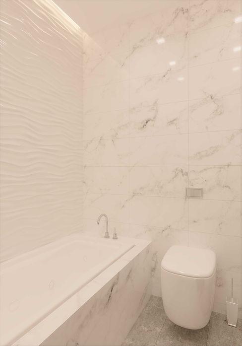 bathroom design, batumi, sophio jokhadze