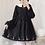 Thumbnail: Collared Goth Lolita Dress