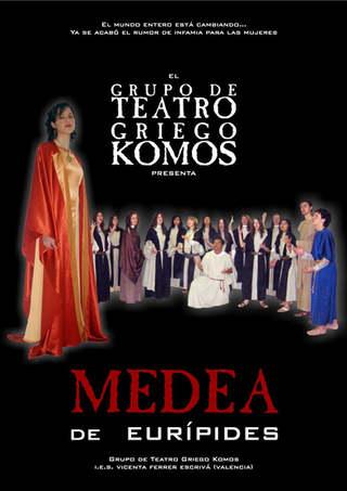 Medea (2006)