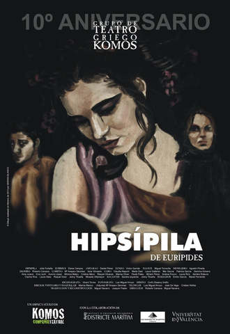 Hipsípila (2013)