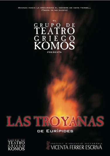 Troyanas (2008)