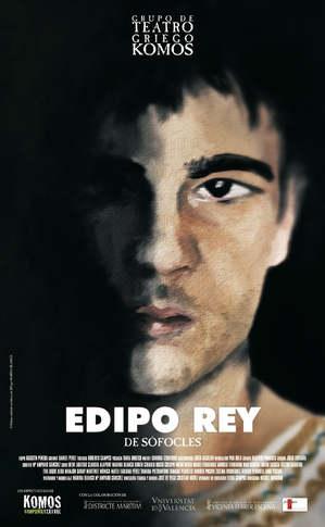 Edipo Rey (2012)