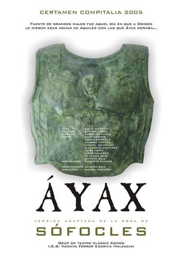 Áyax (2005)