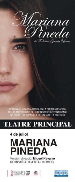 Mariana Pineda (2017)