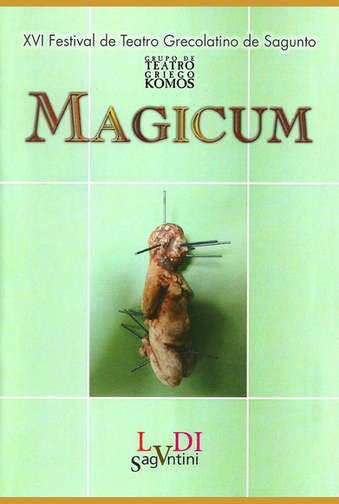 Magicum (2012)
