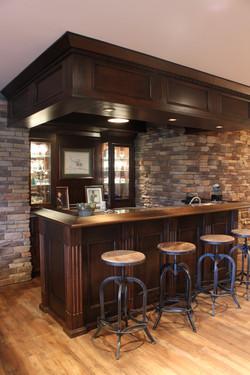 Irish Pub Bar