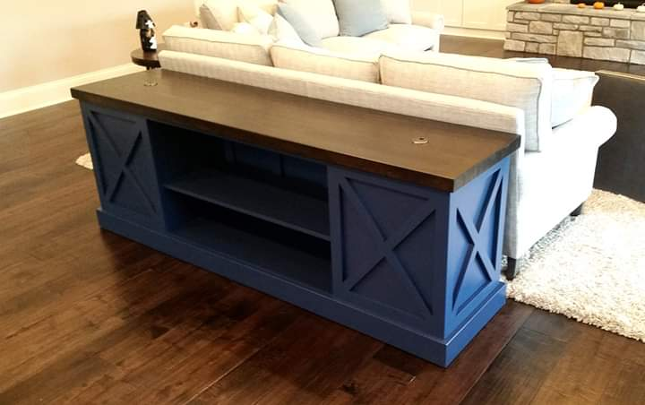 Greatroom furniture