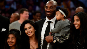 Vanessa Bryant sues L.A. County Sheriff for leaked photos from Kobe Bryant crash site