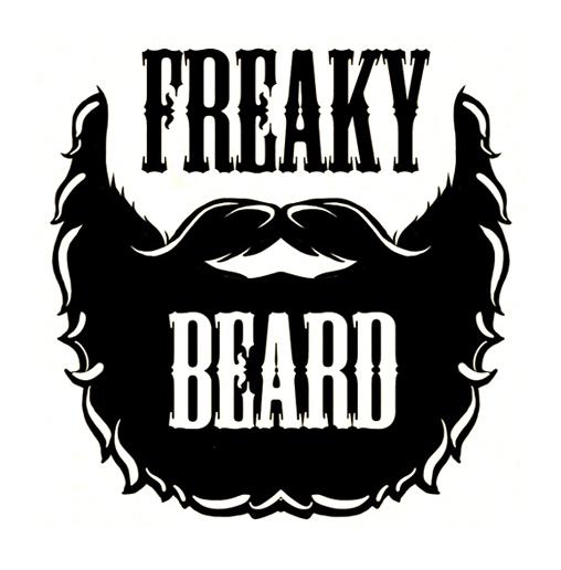 freakybeard logo