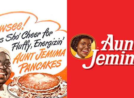 Big changes for Aunt Jemima and Uncle Ben's happening soon.