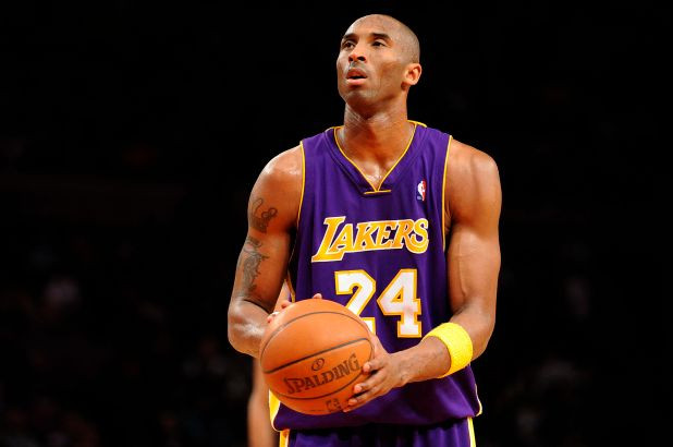 Kobe Bryant inducted into the Hall of Fame