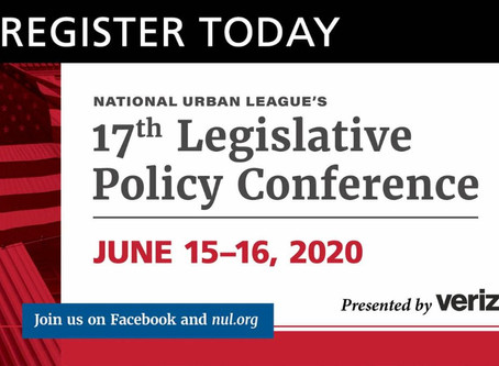 National Urban League Legislative Policy Conference