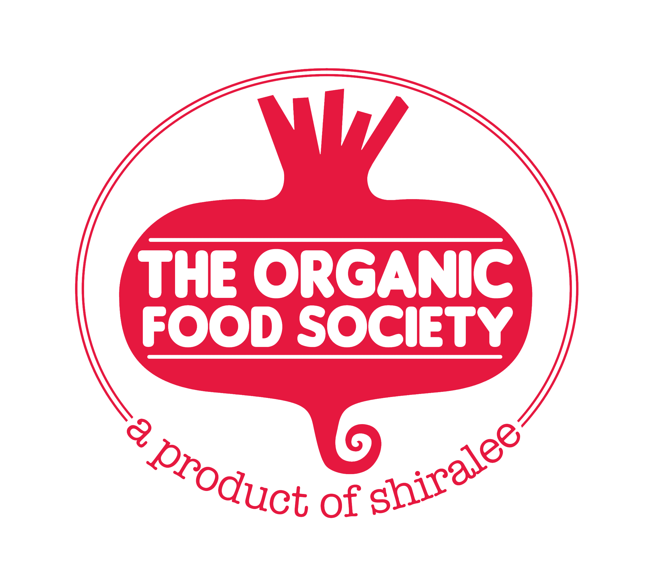 organic food society logo