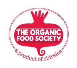 organic food society logo