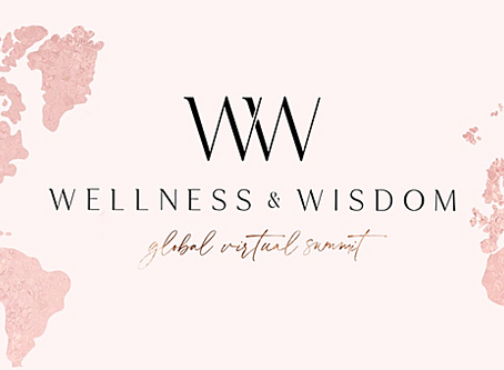 Wellness & Wisdom Global Virtual Summit 2020