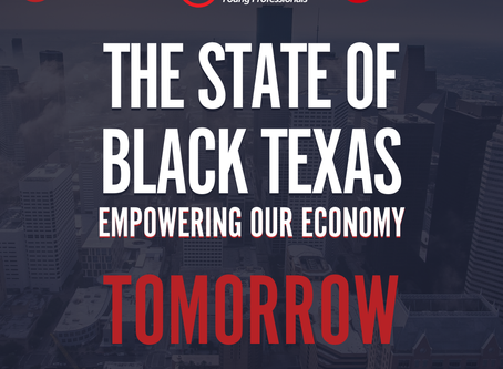 The State of Black Texas: Empowering Our Economy - Buying Black