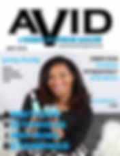AVID Magazine May Cover .jpg
