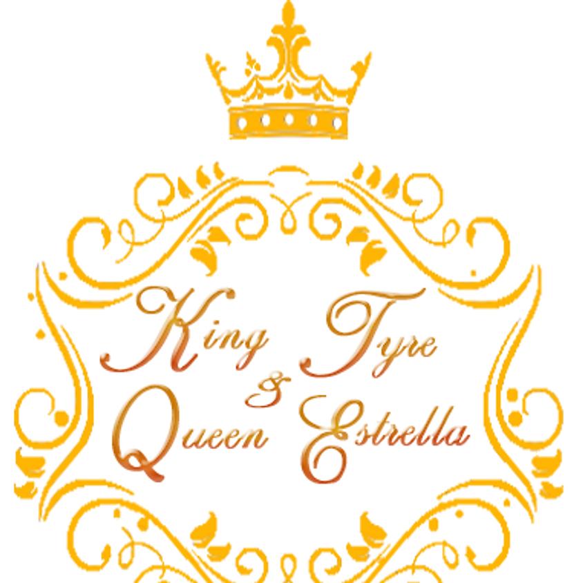 Hiram King Tyre Grand Lodge and Queen Estrella Grand Chapter Annual Grand Session 2021