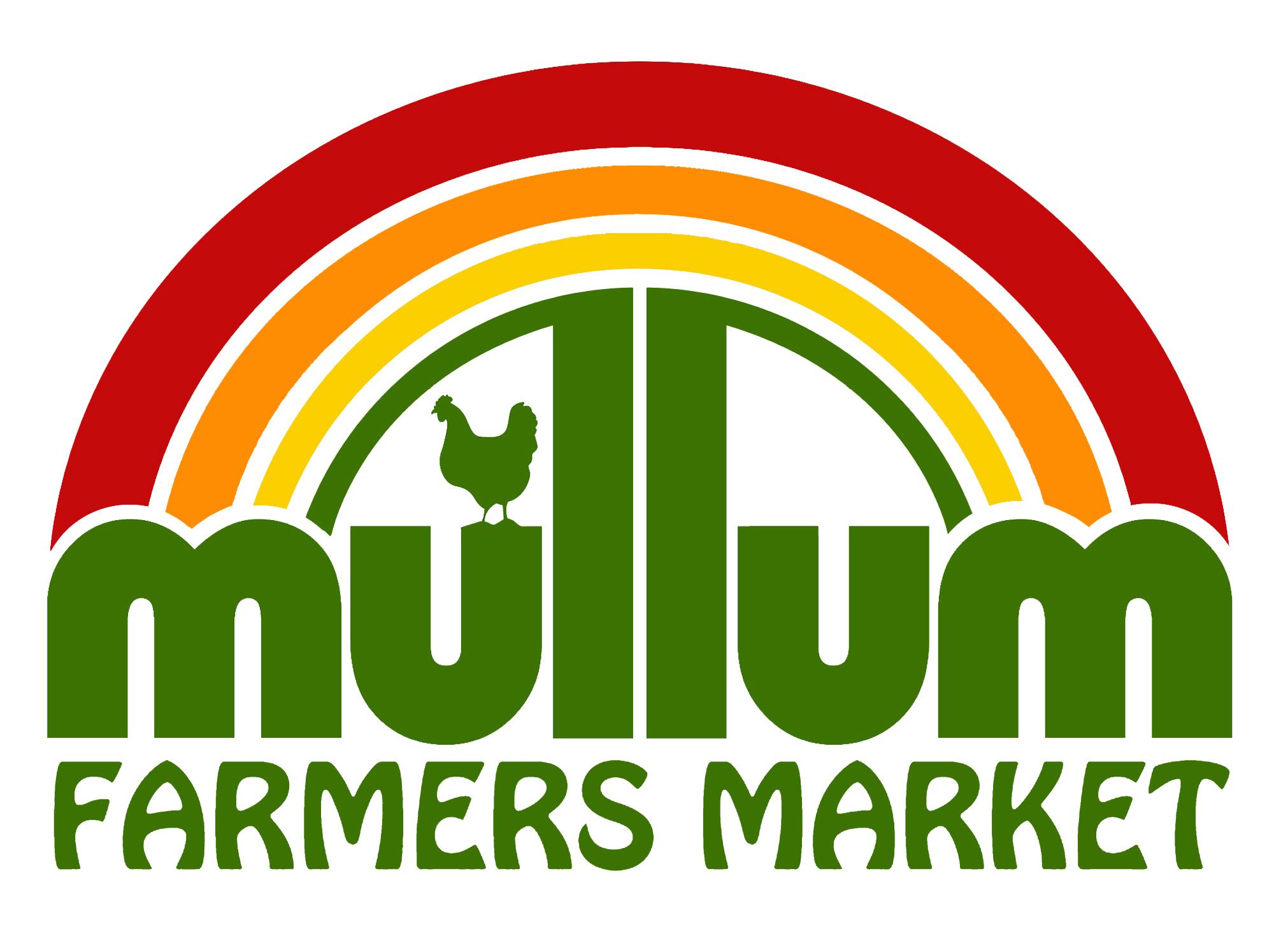 mullum farmers market logo