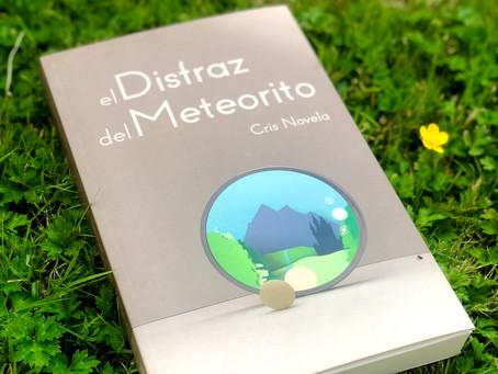El Disfraz del Meteorito - Capítulo 3