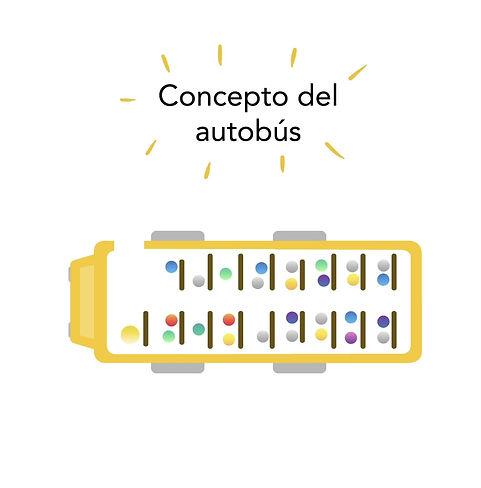 Te presentamos el Concepto del Autobús