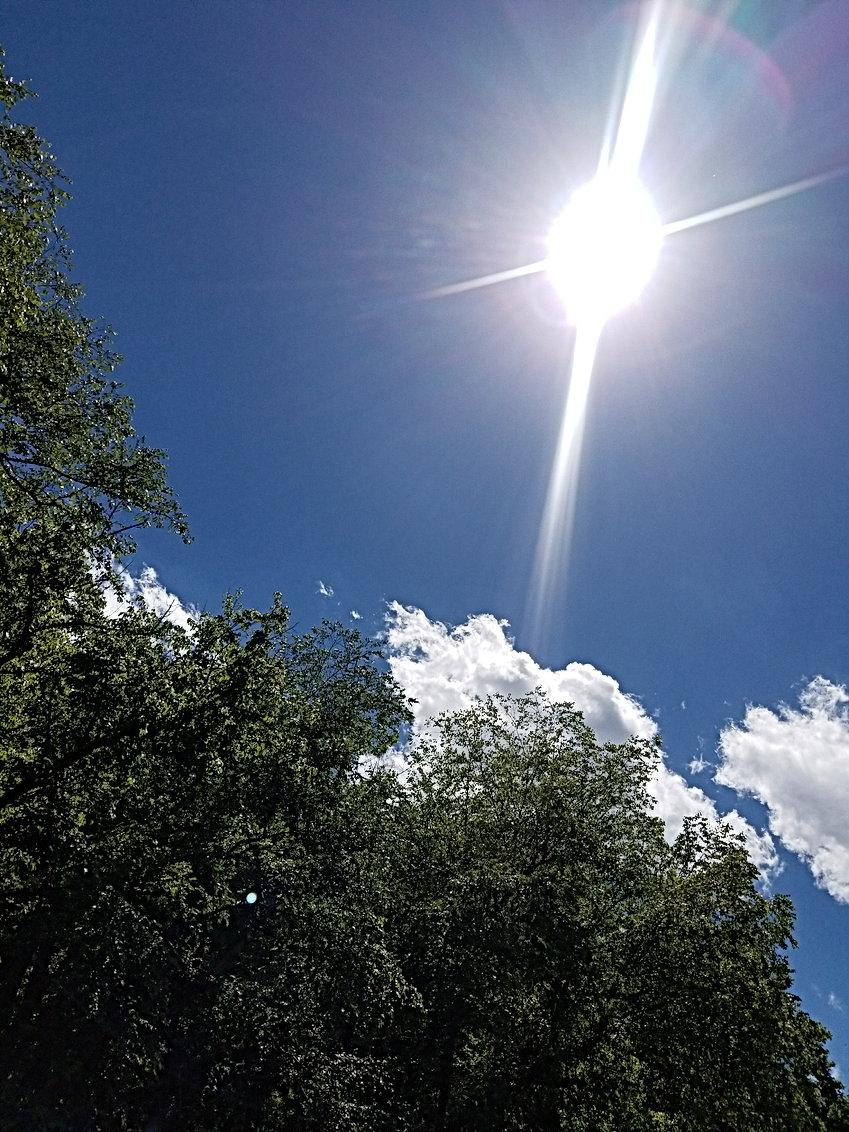 sunshine in tug valley