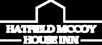 Hatfield-McCoy House Logo-White-Transpar