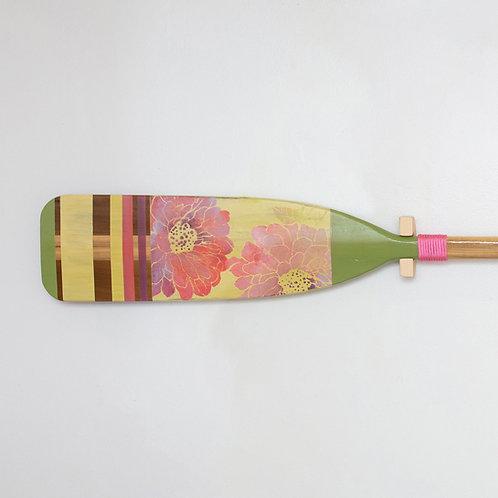 Flower Design - Pink
