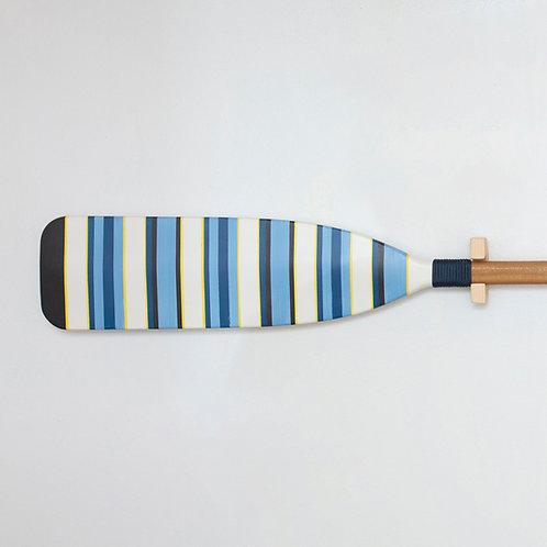 Nautical Design -Blue Stripes