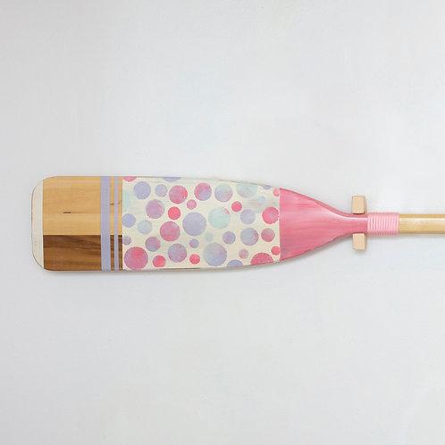 Polka Dots Design - Pink