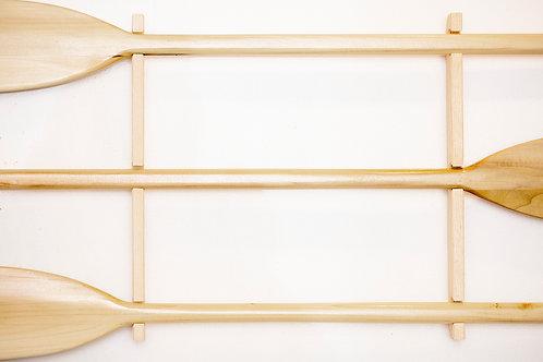 Paddle Hanger - Triple Horizontal