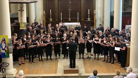 Rachmaninoff - All-Night Vigil - Nunc Dimitis