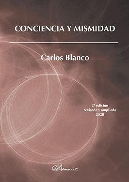 Conciencia y mismidad 2ª edición.jpg