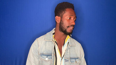 Ma Rainey's Black Bottom Monologue - Anthony Adu