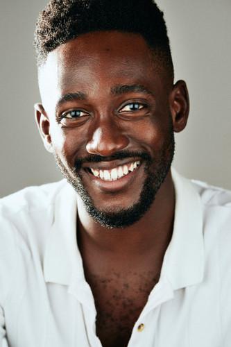 Anthony Adu Headshot