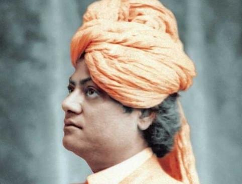 O que Swami Vivekananda disse para um rei que o convenceu a respeitar a imagem de deidades?