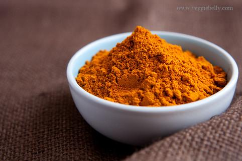 Receita fácil de Curry de Vegetais para esquentar o inverno
