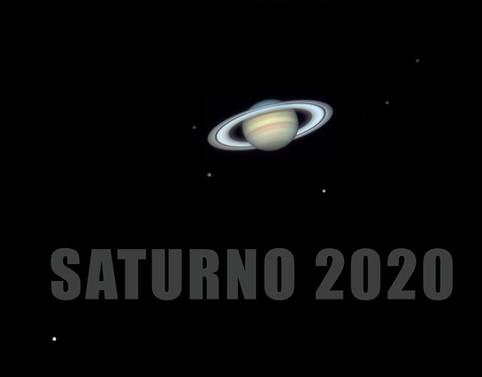 O que esperar do trânsito de Saturno no signo de Capricórnio a partir de 2020?