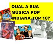 Quizz: Qual sua música pop Top 10 com inspiração indiana?