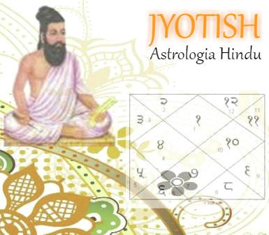Qual a diferença entre a Astrologia Védica e Ocidental?