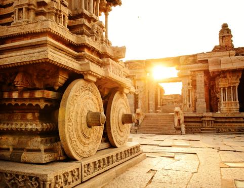 Editorial: Problemas sociais da Índia não são fruto de sua herança espiritual