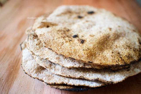 Chapati: aprenda a receita do pão caseiro mais simples e barato que existe
