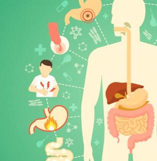 5 Dicas para Azia e Queimação no estômago, uma visão ayurvédica