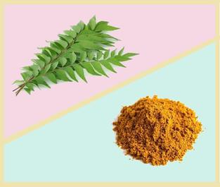 Conheça a Folha de Curry e benefícios: por que ela é diferente do Curry em pó?