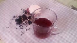 Como fazer Chá de Hibisco? 2 Receitas com ingredientes da sua cozinha